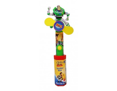 Disney ©Disney•Pixar Toy Story Character Fan with candy