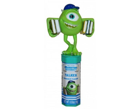 Disney ©Disney•Pixar Monsters University Talker with candy