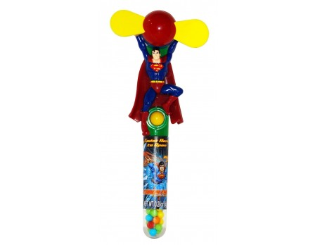 Superman Superman Candy Fan