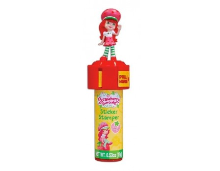 Strawberry Shortcake Strawberry Shortcake® Sticker Stamper
