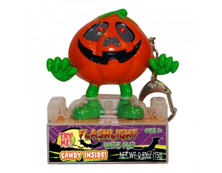 CandyRific  Halloween Keychain Flashlights