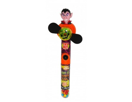 CandyRific  Light Up Halloween Fan