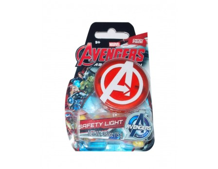 Marvel Avengers Safety Light