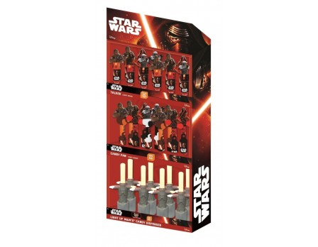 Star Wars Star Wars™ Episode 7 Display Panel